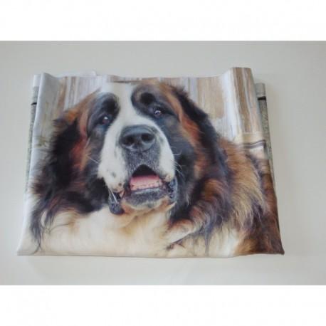 Rychleschnoucí ručník s celoplošným tiskem 50 x 100 cm