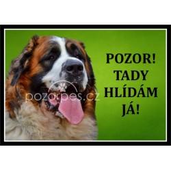 Moskevský strážní pes
