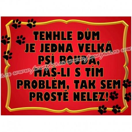 Tabulka NELEZ SEM- DŮM
