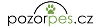 Pozor pes - výstražné cedule a  dárkové předměty